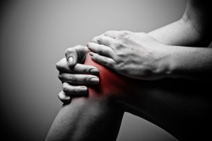 Knee Pain In brighton and Hove