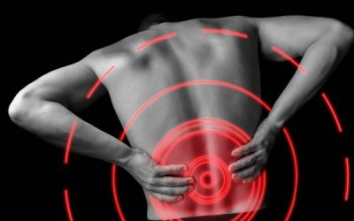 Resolving Lower Back Pain in Brighton & Hove with Russell Halil at SEA Therapy UK